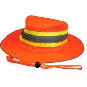Aware Wear® ANSI 107 Class Headwear, 61588 - Orange, One Size