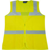 Aware Wear® S720 Class 2 Female Vest, 61919, Lime 2XL