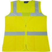 Aware Wear® S720 Class 2 Female Vest, 61919, Lime 2XL