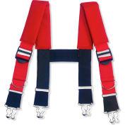 "Ergodyne® Arsenal® 5092 Quick Adjust Suspenders, 42"""