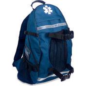 Ergodyne® Arsenal® 5243 Back Pack Trauma, Blue, 1560ci