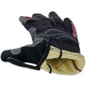 Ergodyne® ProFlex® 820CR Cut Resistant PVC Handler Gloves - Black, 16013