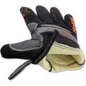 Ergodyne® ProFlex® 710CR Cut Resistant Trades Gloves - Black, 16204