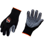Ergodyne® ProFlex® 9000 Certified Lightweight Anti-Vibration Glove, Black, Large