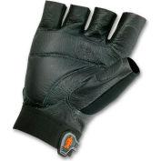 Ergodyne® ProFlex® 900 Impact Gloves, Black, Large