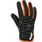Ergodyne® ProFlex®  812 Standard Utility Glove, Black, XL, 17175