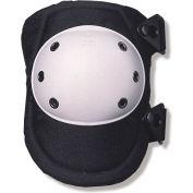 Ergodyne® ProFlex® 300 Rounded Cap Knee Pad, Gray Cap, One Size