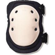 Ergodyne® ProFlex® 325 Non-Marring Cap Knee Pad, Tan Cap, One Size