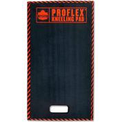 "Ergodyne® ProFlex® 385RF Large Kneeling Pad W/Reflective, 16"" x 28"", Black"