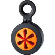 Ergodyne Squids® Slips® 3740 Hand Tool Trap, Black/Orange, XL, 4 Pack