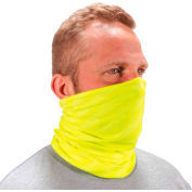 Ergodyne Chill-Its® Multi-Band, Hi-Vis Lime, One Size