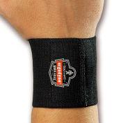 Ergodyne® 400 Universal Wrist Wrap, Tan, One Size - Pkg Qty 6