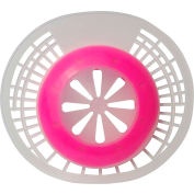 Earth Friendly Products UniTab Plus Urinal Tab, Pink Spice 12/Case - PL3625/12