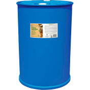 Earth Friendly Products Floor Cleaner, Lemon Sage Concentrate 55 Gallon Drum - PL9325/55
