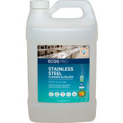 Earth Friendly Products® Stainless Steel Cleaner - Soy - Gallon