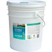 Earth Friendly Products Parsley Plus Kitchen/Bath Cleaner Concentrate 5 Gal. Pail - PL9346/05
