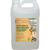 Earth Friendly Products® Parsley Plus All Purpose Kitchen Bathroom Cleaner Concentrate - Gal