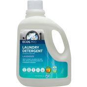 Earth Friendly Products® Ecos Liquid Laundry Detergent Lavender 170 oz. Bottle - 2/Case