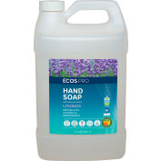 Earth Friendly Products Lavender Handsoap, Gallon Bottle 4/Case - PL9665/04