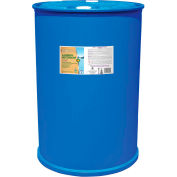 Earth Friendly Products® ECOS Scented Liquid Laundry Detergent - Lavender 2X - 55 Gallon Drum