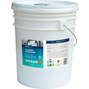 Earth Friendly Products® ECOS Liquid Laundry Detergent - Free & Clear 2X - 5 Gallon Pail