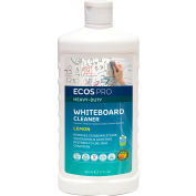 Earth Friendly Products Heavy Duty Whiteboard Cleaner 17 oz. Squeeze Bottle - 6/Case - PL9868/06