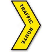 Durastripe 24X14 Arrow Sign - Traffic Route