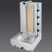 Eurodib/ Visvardis - 48000 BTU Gyro Natural Gas Machine