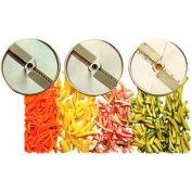 Sirman Grating Disc 9 mm, For Vegetable Cutter TM - DT9