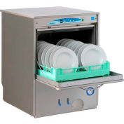 Lamber High Temp Undercounter Dishwasher, Drain Pump Included 208-240V F92EKDPS by Dishwashers