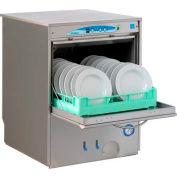 Lamber High Temp Undercounter Dishwasher, Drain Pump Included 208-240V - F92EKDPS