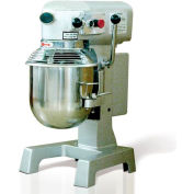 Eurodib/ Linkrich M20E ETL- 20 Quart Mixer