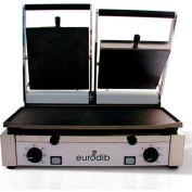 Eurodib/ Sirman - Double Panini Grill - 220 Volt