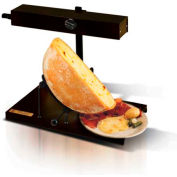 Bron Coucke 1/2 Round Cheese Raclette Machine, 120V - RACL02