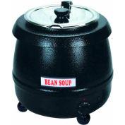 Eurodib Soup Kettle, 10 Liter Capacity, 110V - SB-6000
