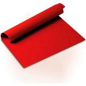 Eurodib/ Silikomart 7/R - Red Silicone Mat 16'' x 12''