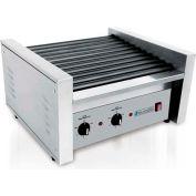 Eurodib Hot Dog Roller, 30 Hot Dog Capacity, 120V - SFE01610