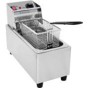 Eurodib Fryer, Single 8L, 220V - SFE01860-220