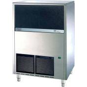 Brema Fast Ice Maker, 77 lb Bin Capacity 220V - VB250A