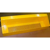 Saf-T-Lift Tool Tray for FB4X4, Hi-Vis Safety Yellow - TBA