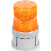 Edwards Signaling 105HISTA-N5 High Intensity Strobe Amber 120V AC
