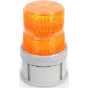 Edwards Signaling 105HISTA-N5 High Intensity Strobe Amber 120V AC
