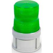 Edwards Signaling 105HISTG-N5 High Intensity Strobe Green 120V AC