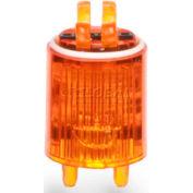 Edwards Signaling 218LEDSA24AD 18 Mm LED Stacklight Module Amber 24V AC/DC