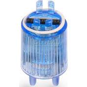 Edwards Signaling 218LEDSB24AD 18 Mm LED Stacklight Module Blue 24V AC/DC