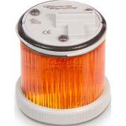 Edwards Signaling 248LEDMA120A 48 Mm LED Stacklight Module Amber 120V AC