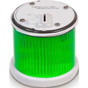 Edwards Signaling 270FG1248D Incandescent/LED Bulb Module Green 12-48V DC