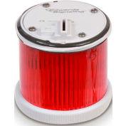 Edwards Signaling 270FR1248D Incandescent/LED Bulb Module Red 12-48V DC