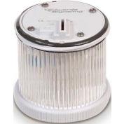 Edwards Signaling 270FW24240A Incandescent/LED Bulb Module White 24-240V AC