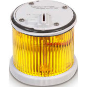 Edwards Signaling 270LEDMY24AD Smd Multi-Mode LED Module And Light Source Yellow 24V AC/DC